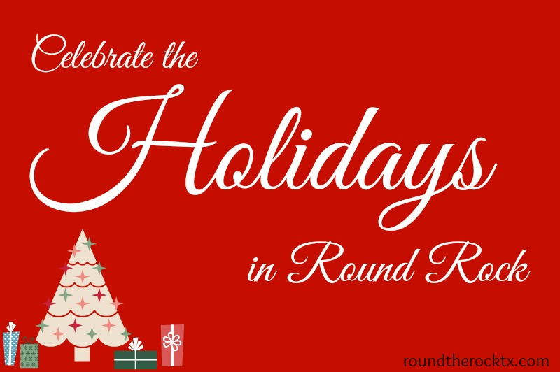 Holidays in Round Rock post