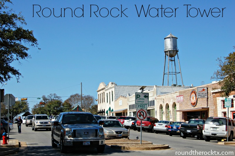 RR Water Tower 1