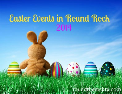 Easter in Round Rock