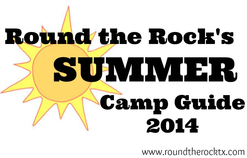 Round Rock Summer Camps 2014