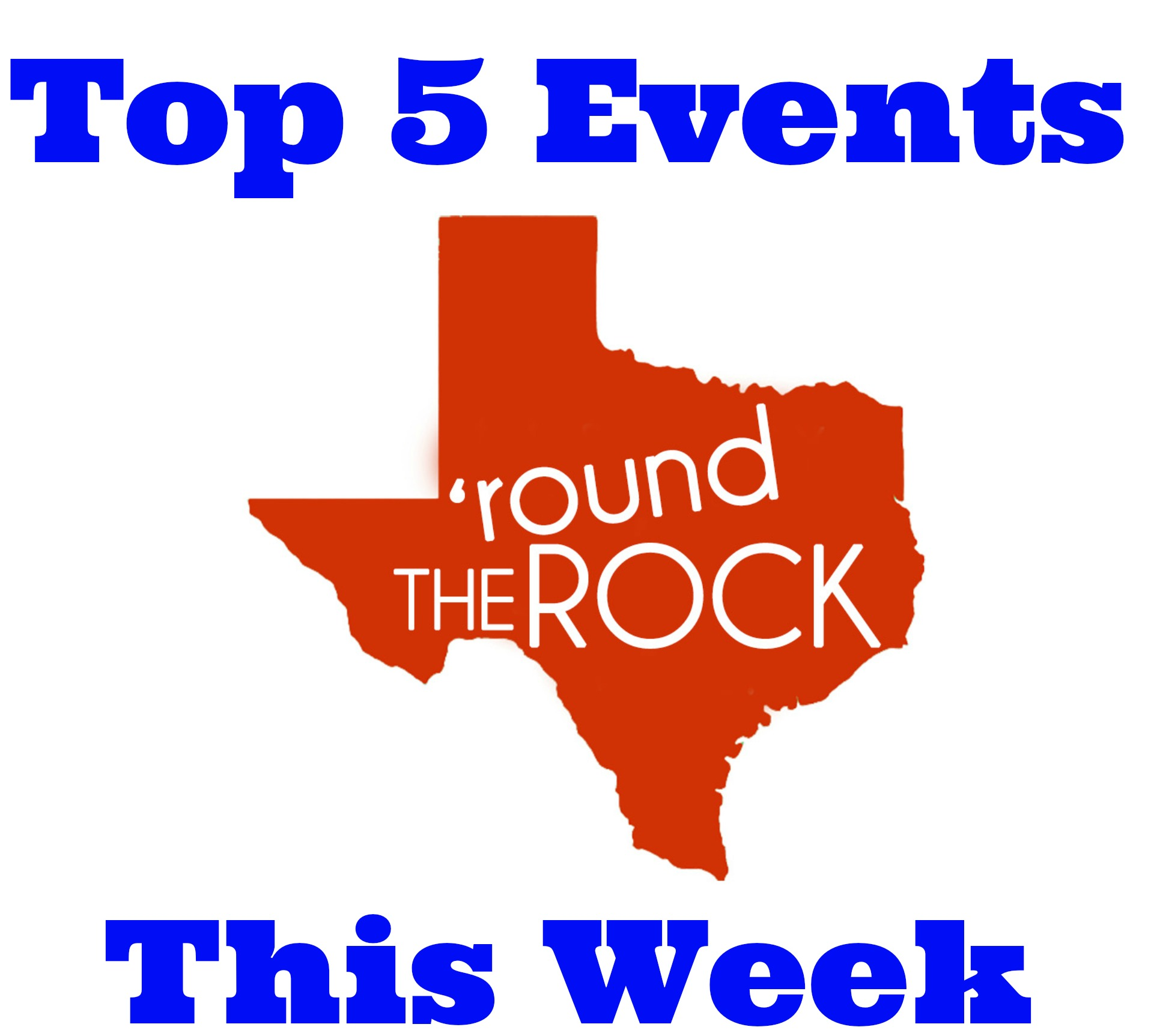 Top 5 RTR Events