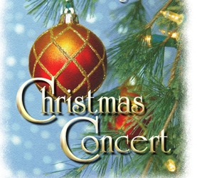 Drive a Senior presents its Christmas Choral Concert from 7 to 8:30 p ...