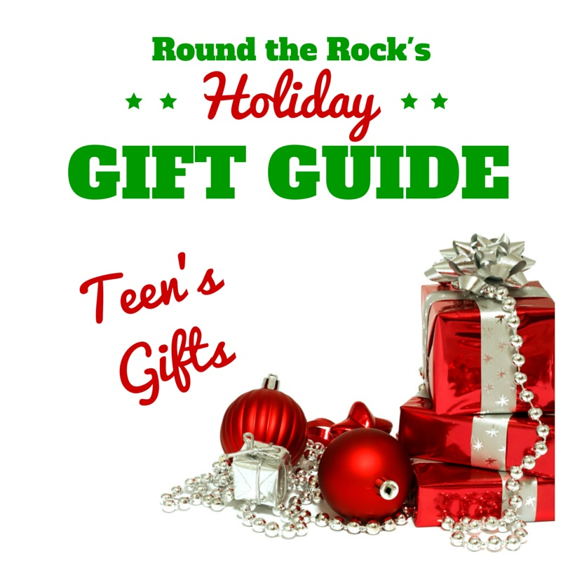RTR Gift Guide Teen