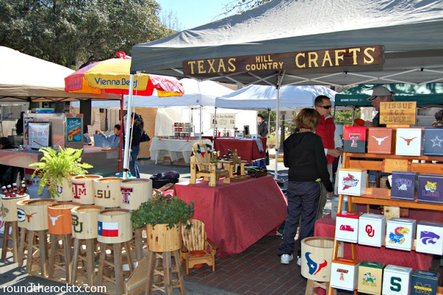 Round Rock Market Days 2