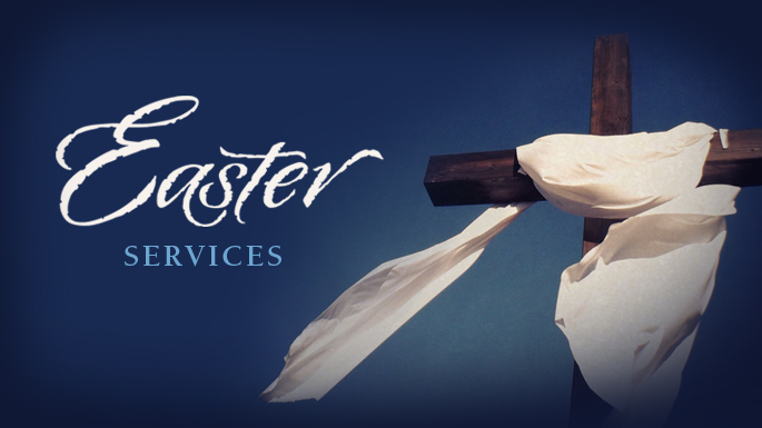 Holy Week & Easter Services in Round Rock