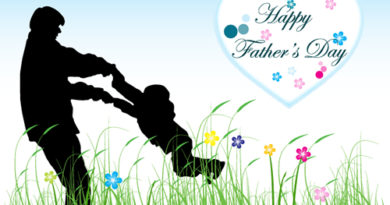 Father's Day Special at Safari Champ