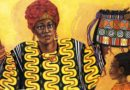 Music and Stories from Africa with Elizabeth Kahura at the Library | July 20, 2018