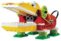 Tween Maker Club: LEGO WeDo Robotics