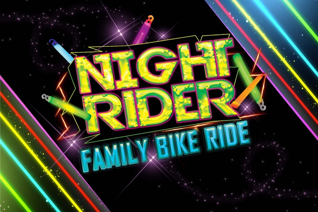 Night Rider Family Bike Ride