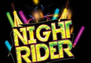 Night Rider Family Bike Ride | July 20, 2019