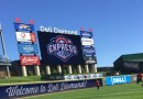 This Week with the Round Rock Express | August 21-30, 2018