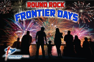 July 4th Frontier Days Celebration