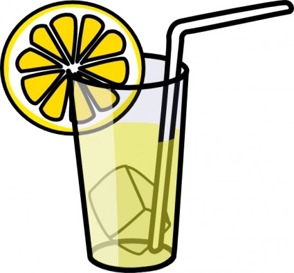 lemonade_glass_clip_art_23303