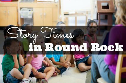 story time in round rock tx
