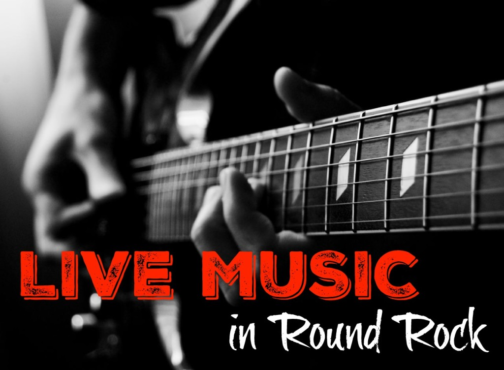Live Music in Round Rock