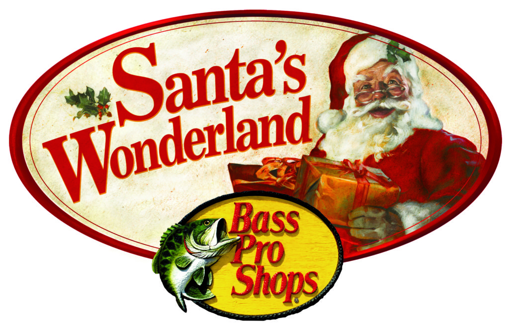 Santa's Wonderland at Bass Pro Shops