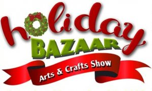 Annual Rockin' Around the Holidays Bazaar