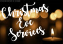 VIRTUAL Christmas Eve Services in Round Rock