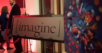 Round Rock's 9th Annual Imagine: An Evening of Art & Music | March 4, 2017