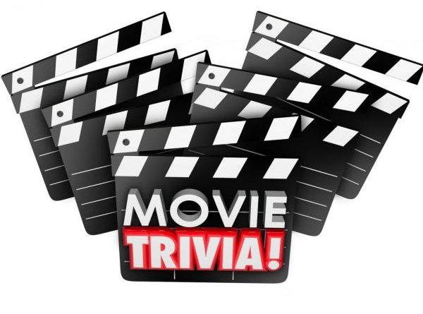 Movie Trivia Night at the Library