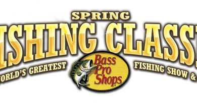 Best of round rock sports entertainment events for Bass pro spring fishing classic 2017