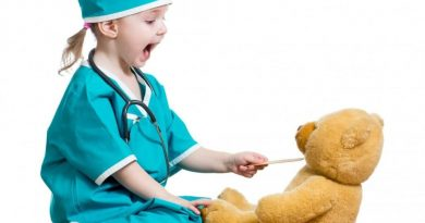 FREE Teddy Bear Clinic at BabyEarth