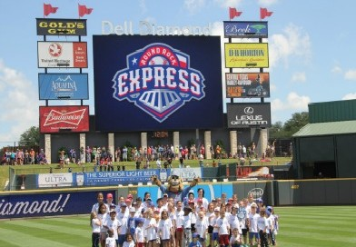 11 Reasons to Join the Round Rock Express Junior Sluggers Kids Club