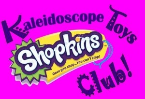 Shopkins Swap at Kaleidoscope Toys