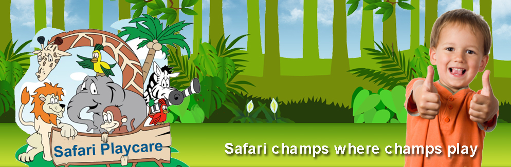 safari champ