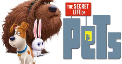 Free Family Movie at the Library