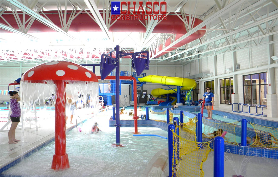 Chasco Ymca Family Fun Pool Open Daily Round The Rock