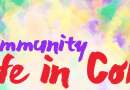 Community Life in Color | April 30, 2016