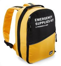 Prepare for the Unexpected: Urban Emergency Preparedness Class at REI