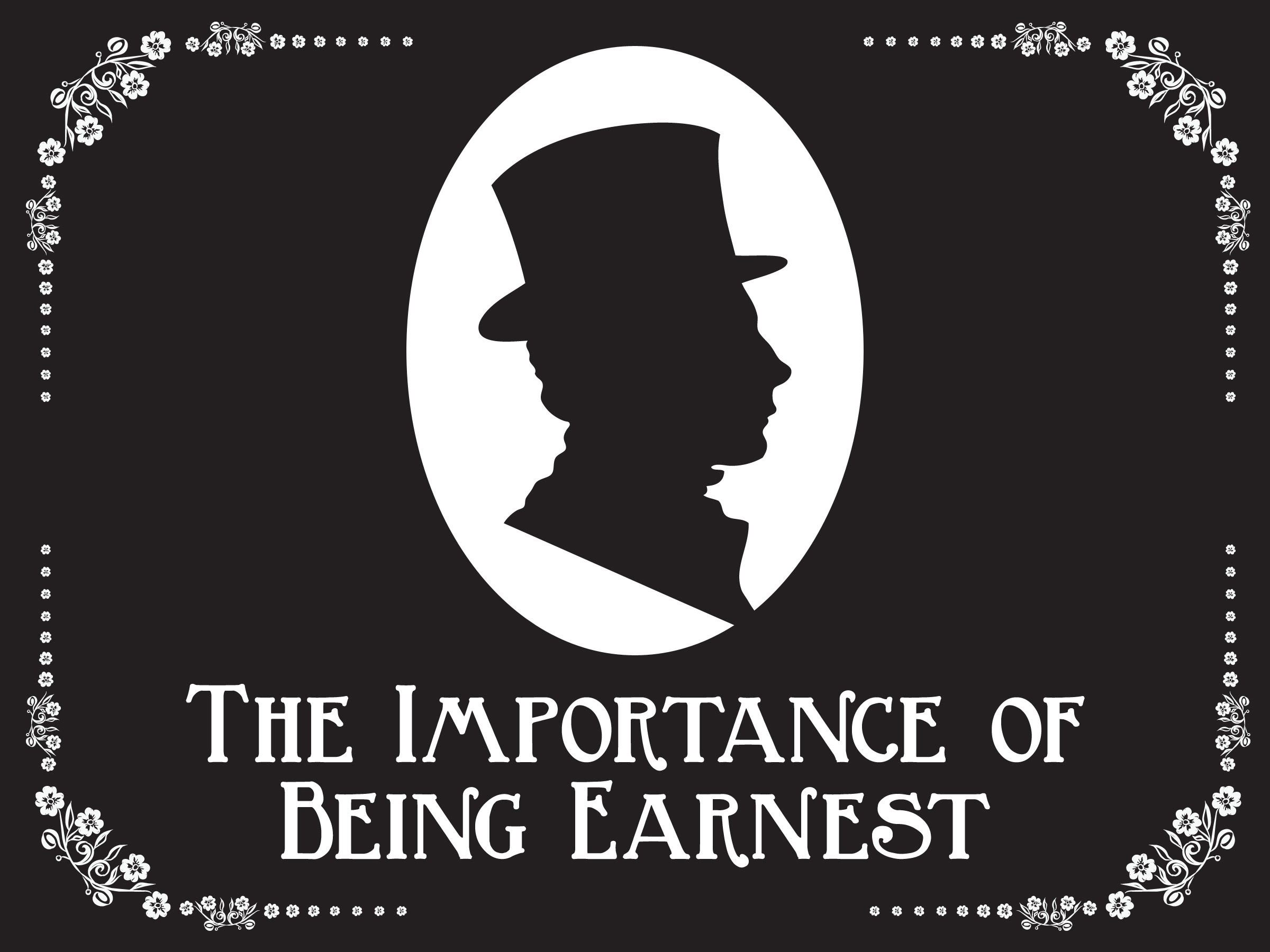 importance of being earnesy Scarborough theatre guild presents the importance of being earnest - july 6-21 , 2018.