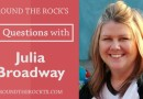 5 Questions with Julia Broadway of Sweet Love & Sugar Britches