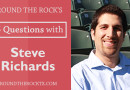 5 Questions with Steve Richards, Director of Ballpark Entertainment for the Round Rock Express