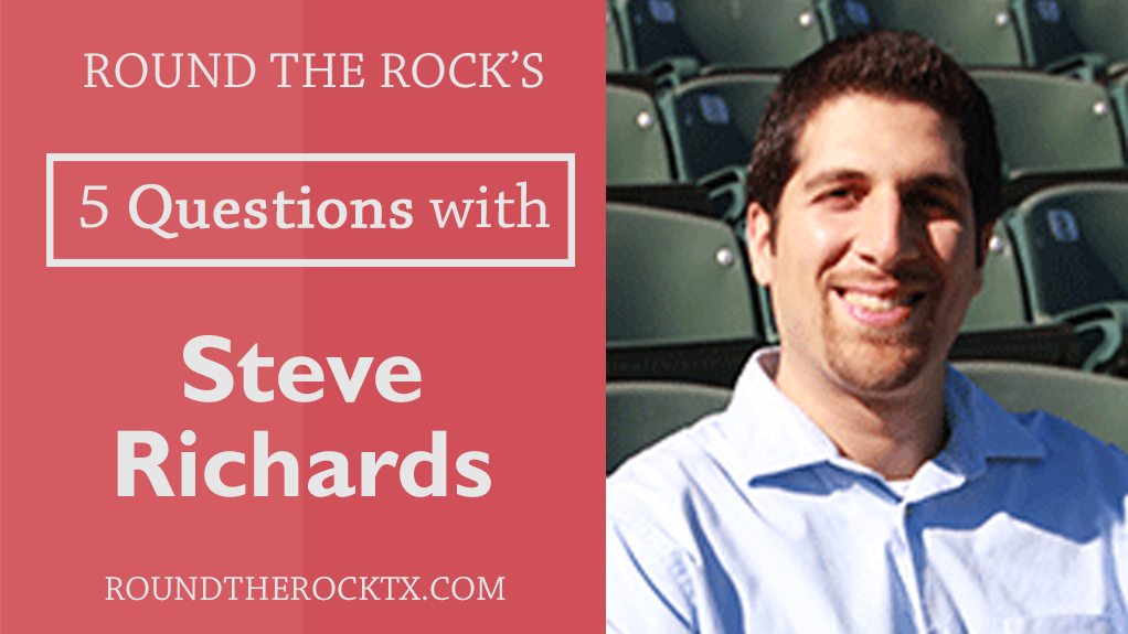 5 questions - Richards2