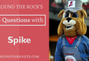 5 Questions with Spike, Round Rock Express Mascot
