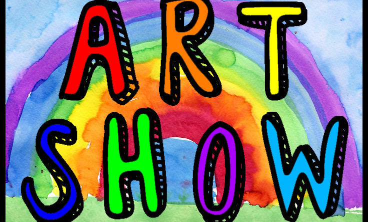 Homeschooling Round Rock: Art Show