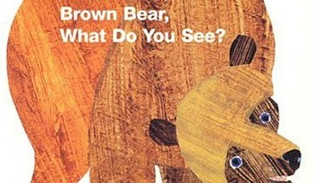Brown Bear, Brown Bear Interactive Storytime