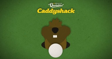 Flix Brewhouse presents Caddyshack