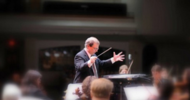 Williamson County Symphony Orchestra Free Spring Concerts