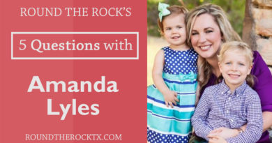 5 Questions with SpaSocial's Amanda Lyles