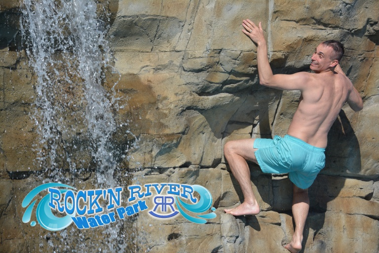 Rock'N River Water Park