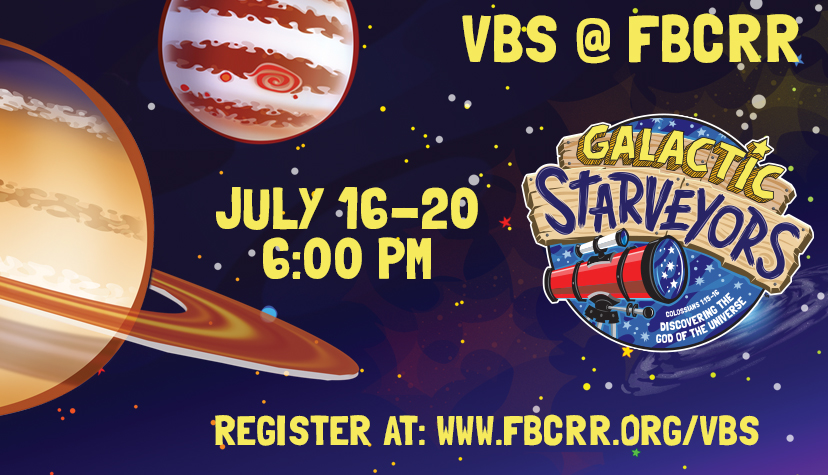 Vacation Bible School in Round Rock