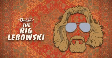 Flix Brewhouse presents The Big Lebowski