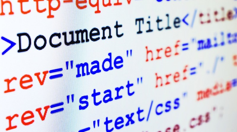 Introduction to Coding in HTML/CSS at the Library