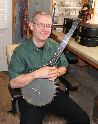 Dan Gibson: Music and Storytelling at the Library