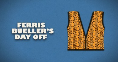 Flix Brewhouse presents Ferris Bueller's Day Off