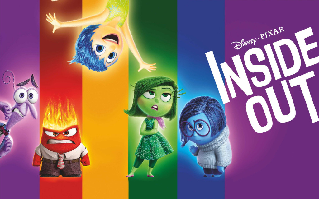 Family Movie at the Library: INSIDE OUT